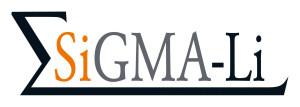 SiGMALi logo krzywe