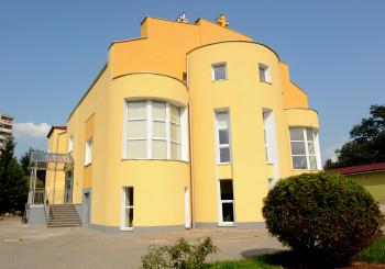 Remont domu parafialnego w Rzeszowie